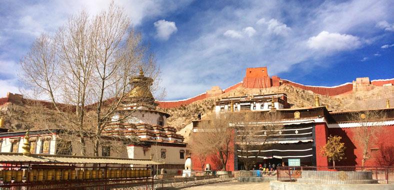 Mosteiro de Palcho