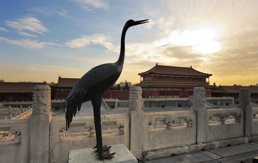 Classic China Tour from Beijing