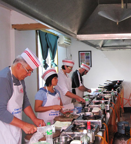 Cooking Class in Guilin