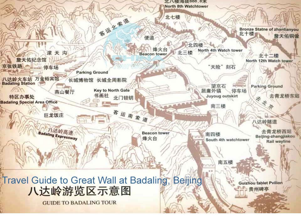Great Wall Of China Travel Packages