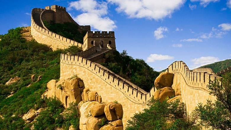 Badaling Great Wall - Facts, History, Ticket, Tour Packages, Tips...