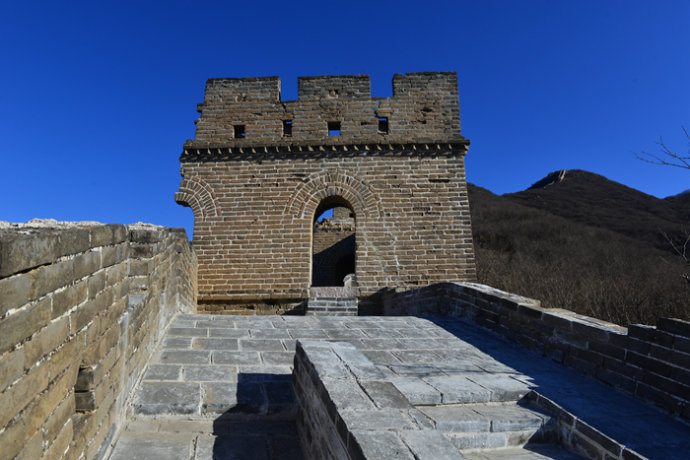 Badaling Great Wall Facts History Ticket Tour