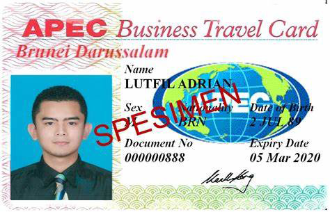 China Visa Policy For Brunei Passport 2020 2021