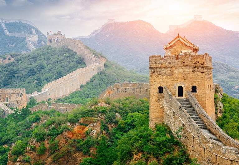 Beijing 24/144 Hour Visa Free Transit and Tour