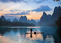 Guilin Visa Free Tours