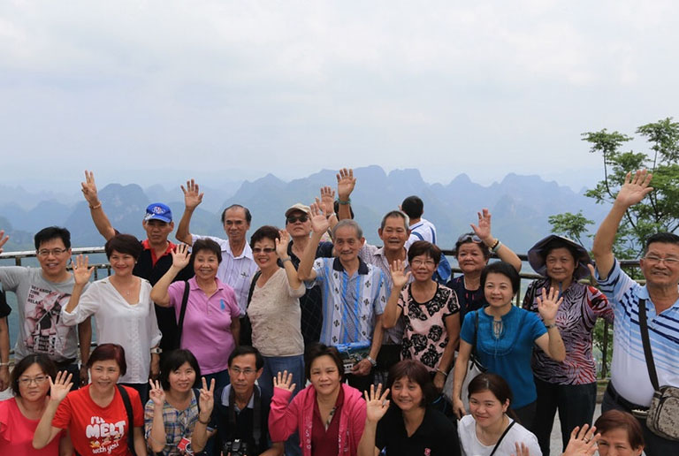 Guilin 6-Day Free Visa Group Tour