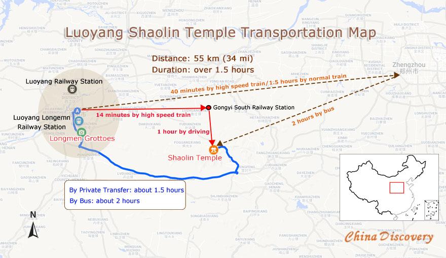 Luoyang Transportation