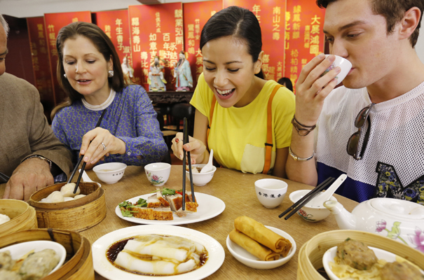 Best China Food Tour