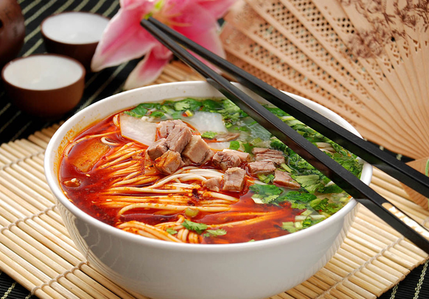 chinese ethnic food popular ethnic cuisine in china