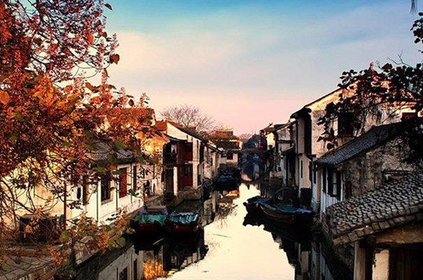 Jiangnan Food Tour