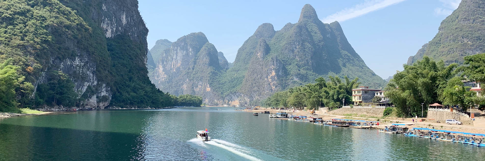 Guilin Travel Guide Attractions Weather Hotels Maps