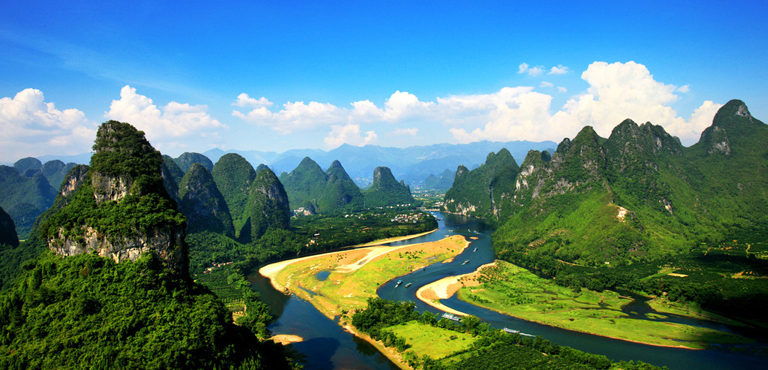 Guilin Travel China Guide