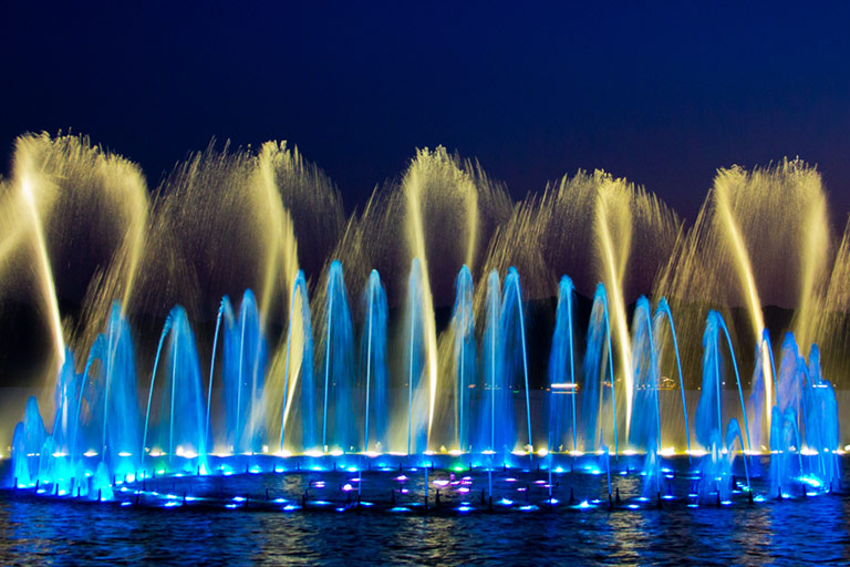 Hangzhou West Lake Facts History Attractions Tips