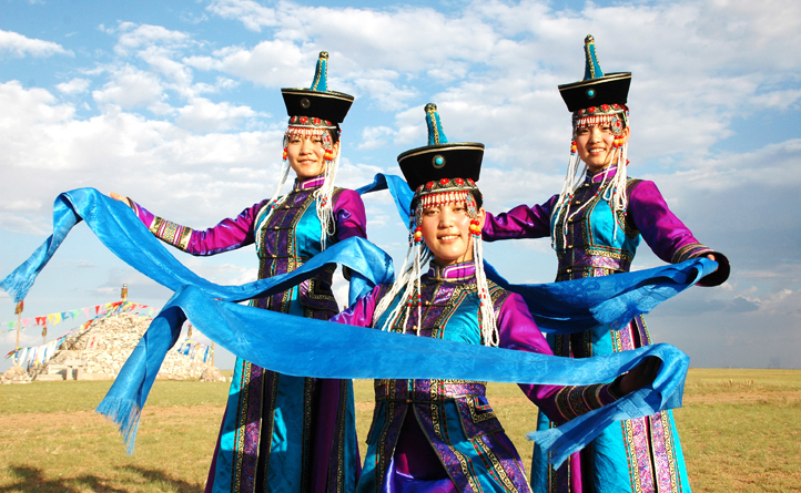 Hohhot Weather & Festival
