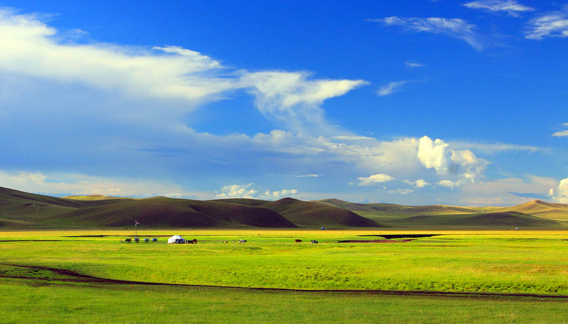Mongolia + Inner Mongolia - The Silk Road SocietySilk Road ... |Inner Mongolia Housing