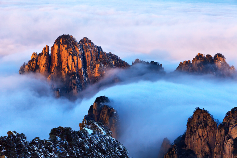 , The Top 10 Places to Visit in China, Phenomenal Place