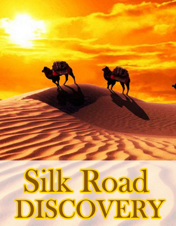 China Silk Road Discovery