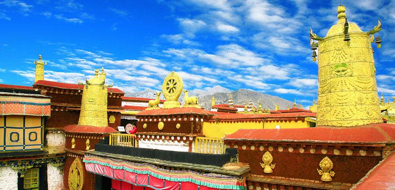Tibet Travel Guide