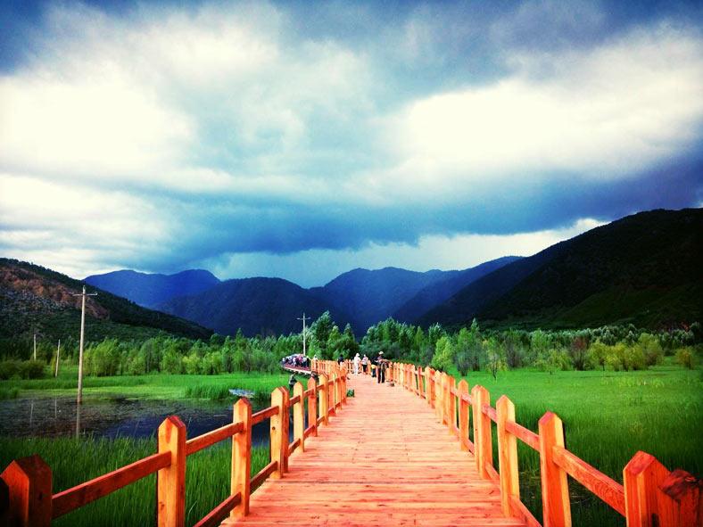 How to Get to Lugu Lake from Lijiang, Lijiang to Lugu Lake Transport