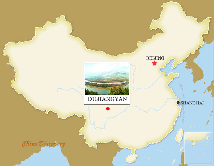 Dujiangyan Travel Guide