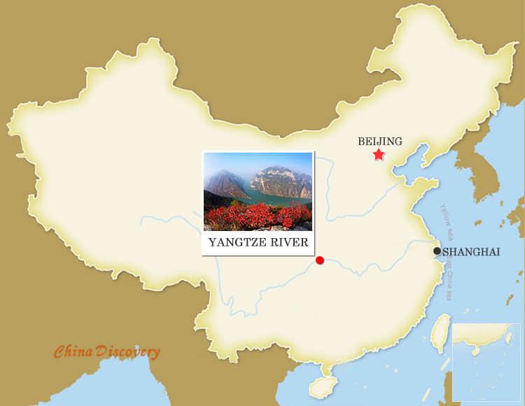 Yangtze River Travel Guide: All about Yangtze River Cruise