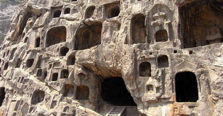 Longmen Grottoes Top Grottoes In China
