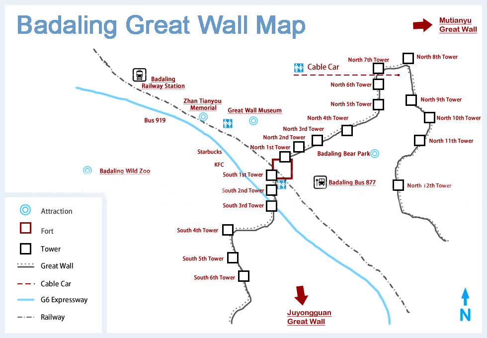 Best Wall Of China Tour