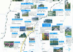 Guilin Maps