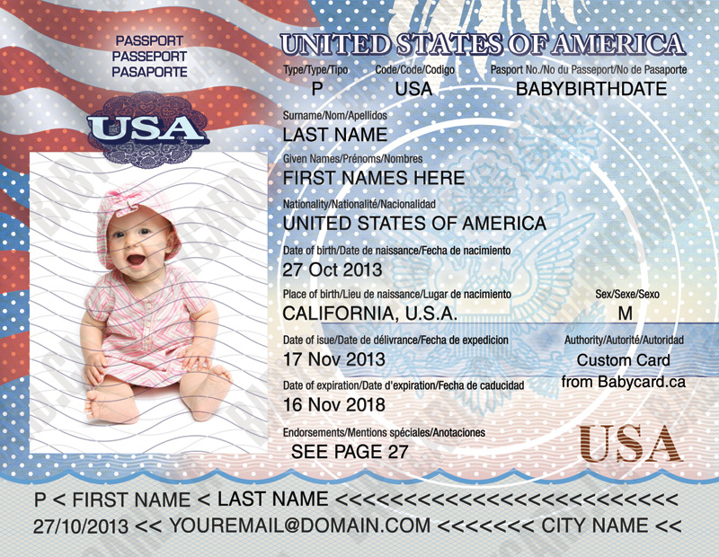Is Passport Needed For Travel To Canada From Us