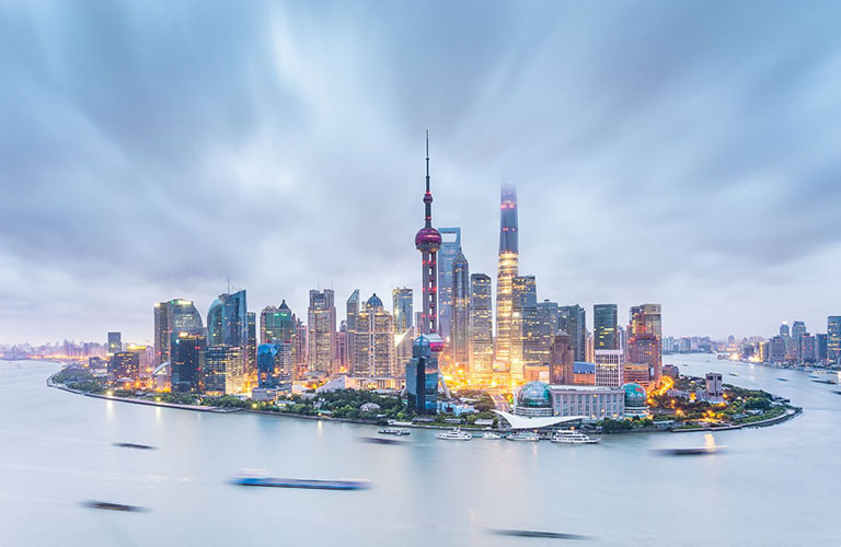 Shanghai 144 Hours Visa-free Policy, Transit and Travel