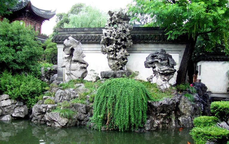Yu Garden, Yuyuan Garden & Bazaar - Things to Do in Shanghai