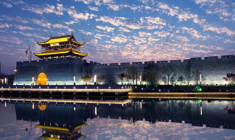 Resultado de imagem para Grande Canal, entre Suzhou, Hangzhou