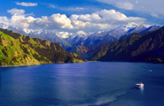 Tianchi Lake