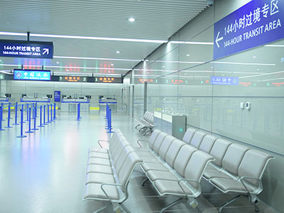144 Hours China Visa Visa Free Transit In Shanghai
