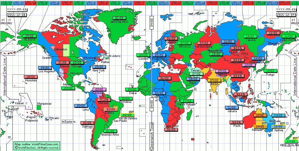 china time zones time difference between china and other. Black Bedroom Furniture Sets. Home Design Ideas