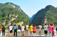 Yangtze River Cruise from Chongqing