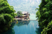 Tribe of Three Gorges