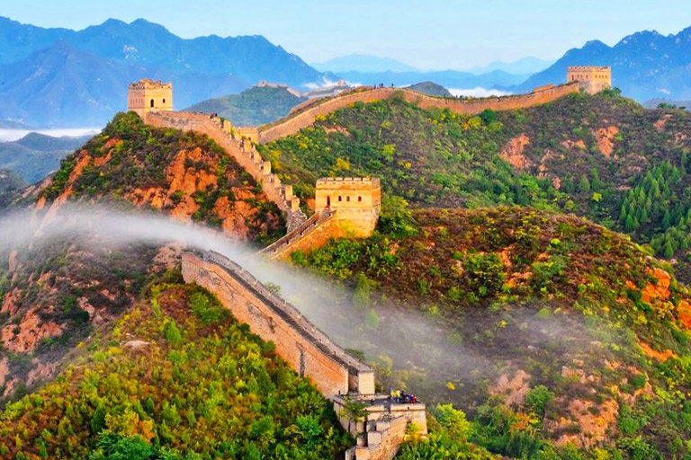 2019 China Travel Ideas
