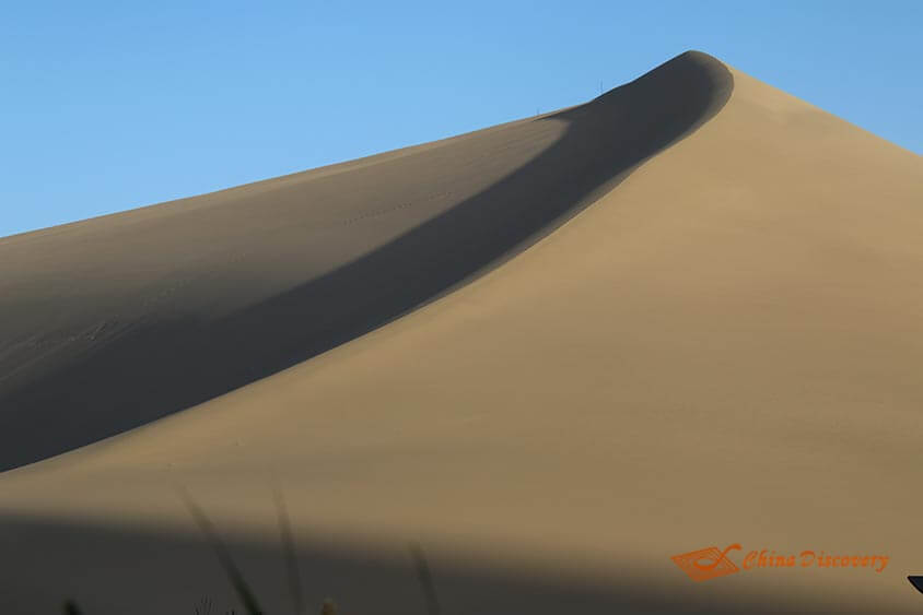 China Trip - Dunhuang