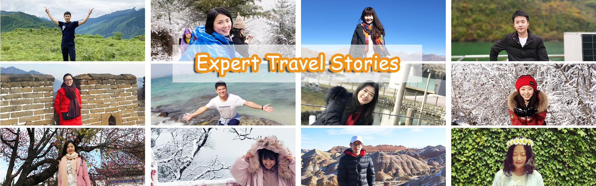 China Discovery Expert Travel