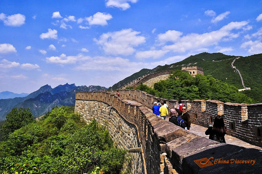 Muitianyu Great Wall