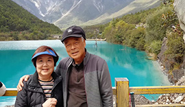 Discover Wonderful China Landscape from East to West with Family & Friends