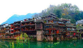 11 Days Private China Tour