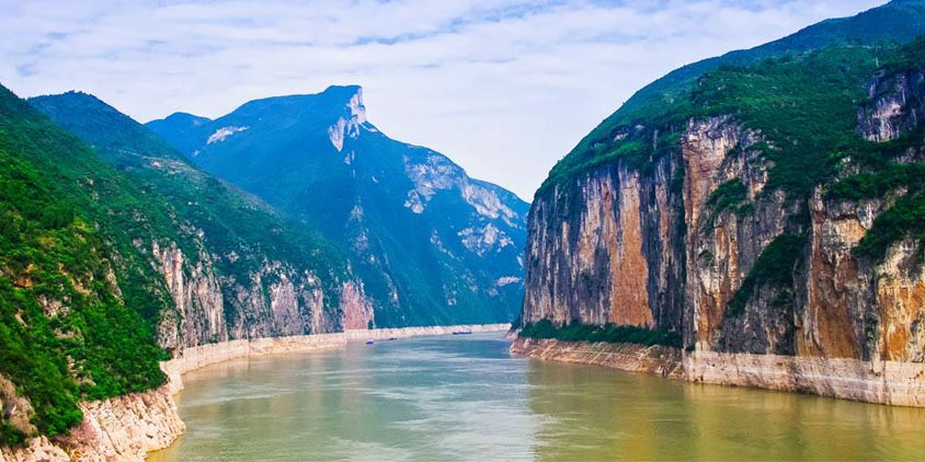 China Trip - Yangtze River