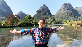 Guilin Travel Stories