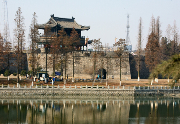 Things to Do in Wuhan: Wuhan Surrounding Attractions