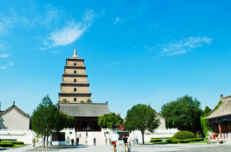 China Highlights Discovery Tour 19 Days In Depth Discover