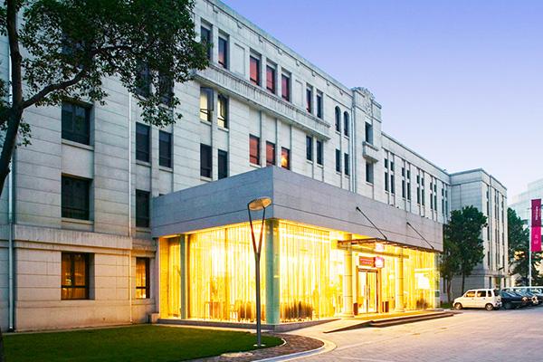 Nehow.com China Travel (Hotels & Tours) 你好 = Nǐ hǎo
