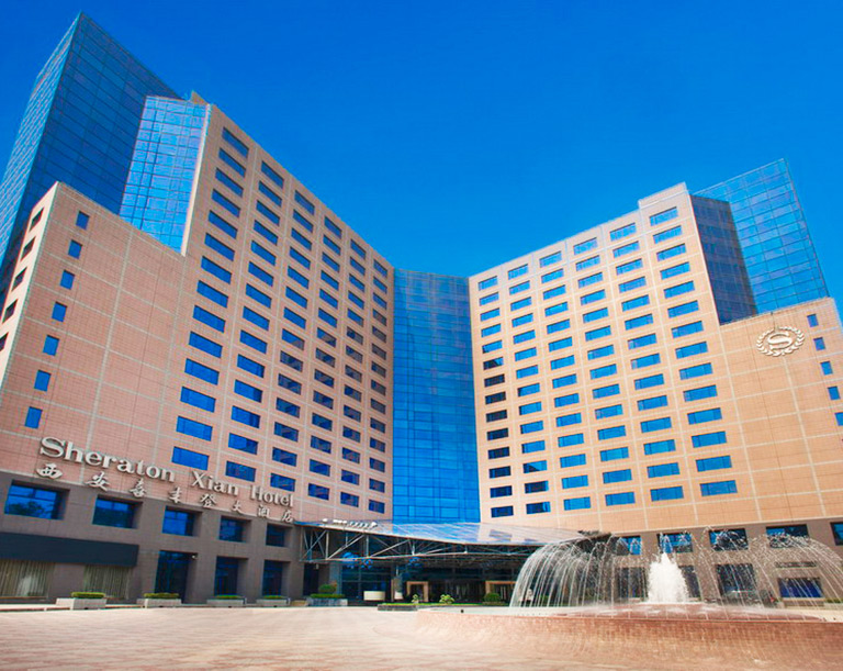 Best Western Hotel Towels