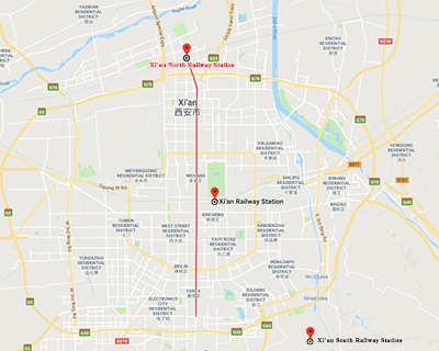 Xian Subway Map Pdf.2019 Maps Of Xian Printable Downloadable And Detailed